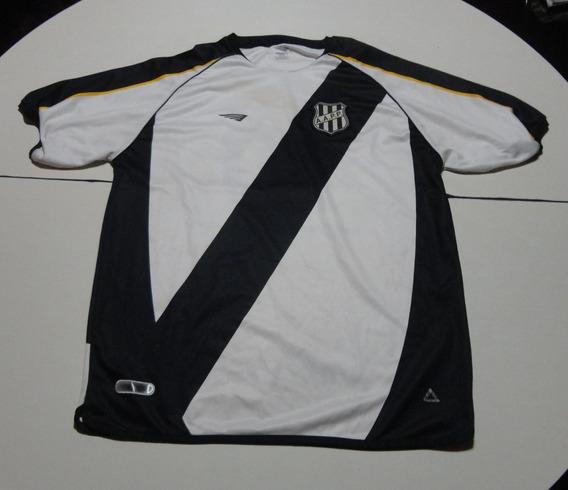 Camiseta De Ponte Preta Marca Penalty #10, Talle L