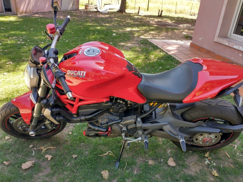 Ducati Monster Ducati Monster