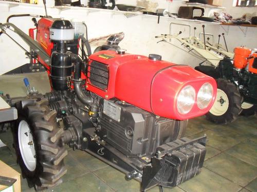 Gn18  Zero  Partida Eletrica 18cv Diesel     Top Da Linha
