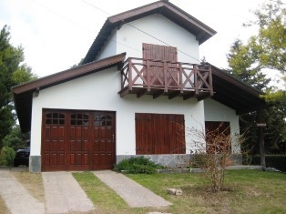 Alquilo Chalet 12 Personas Impecable !!!