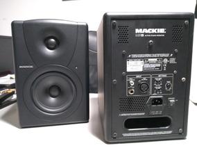 Monitores De Referência Mackie Mr5