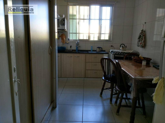 Casa Térrea Casa Verde 200m² Au - Ca0131