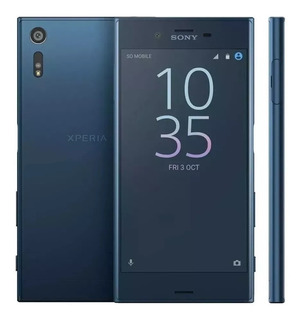 Celular Sony Xperia Xz Single F8331 3gb/32gb Barato