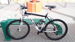 Bicicleta Marca Olmo Como Nueva