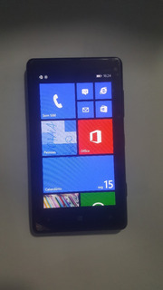 Nokia Windows Phone Lumia 820 8gb Nacional Frete Grátis