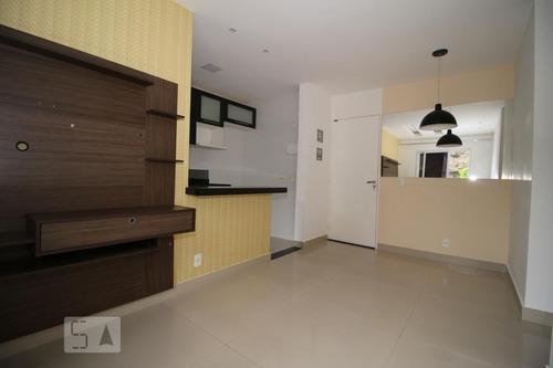 Apartamento À Venda - Jacarepaguá, 2 Quartos,  47 - S892847304