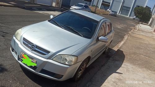 Imagem 1 de 5 de Chevrolet Astra 2006 2.0 Elegance Flex Power 5p