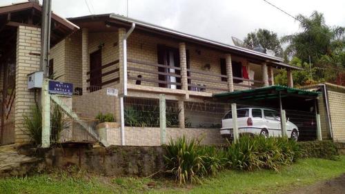 Imagem 1 de 8 de Casa Com 2 Dormitórios À Venda, 140 M² Por R$ 250.000,00 - Rincão Cascalho - Portão/rs - Ca0996