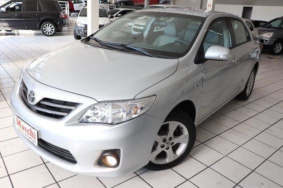 Toyota Corolla Xei 2.0 *56.000km* *novo*