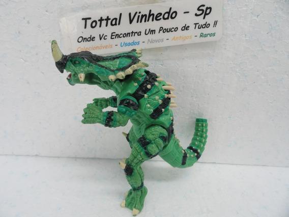 Boneco Primal Rage Armadon Dinossauro Atari 1996 *