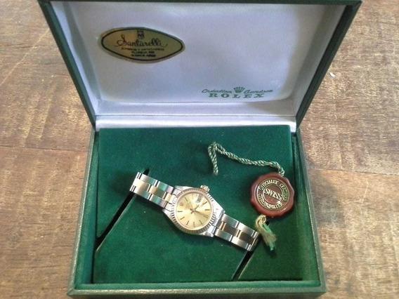 Relogio Rolex Lady Datejust