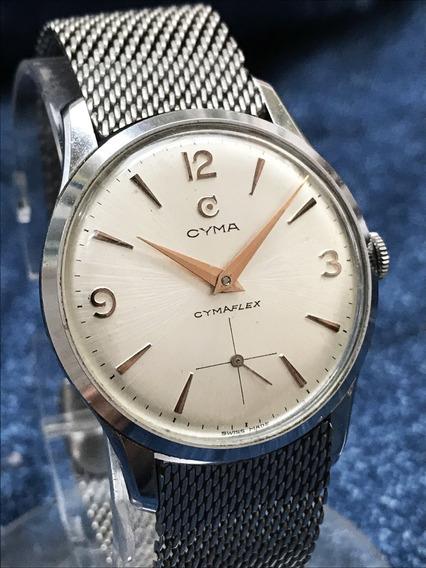 Nível Omega Da Cyma, Nunca Ví Tão Lindo Veja Nossos Relógios