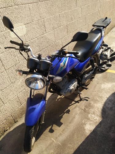 Imagem 1 de 11 de Suzuki En 125 Yes