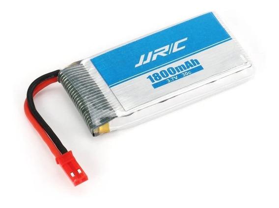 Bateria Drone Jjrc H68 3.7v 1800mah Lipo