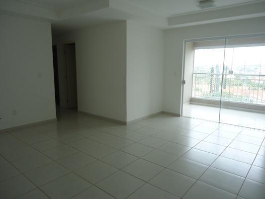 Apartamento Residencial À Venda, Mangal, Sorocaba. - Ap6020