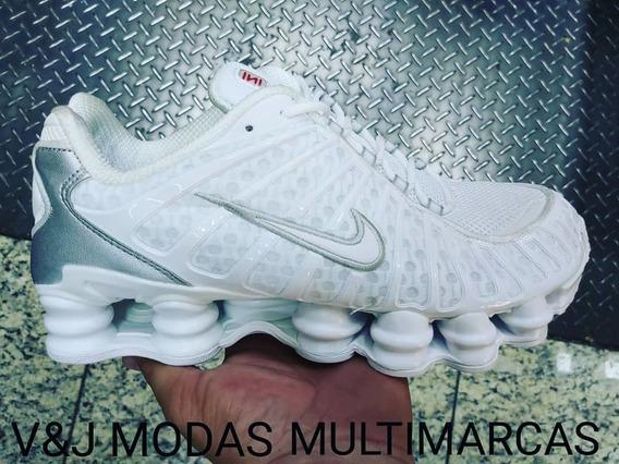 Tenho Tênis Nike 12 Molas!!!