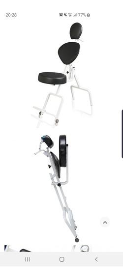 Cadeira De Maquiage Ou Estetica