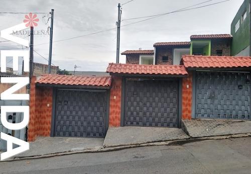 Imagem 1 de 15 de Casa Sobrado Em Jardim Pedro José Nunes  -  São Paulo - 1551