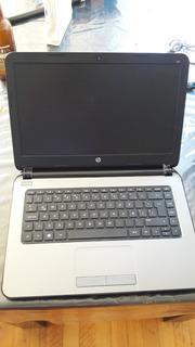 Notebook Hp 245 G3