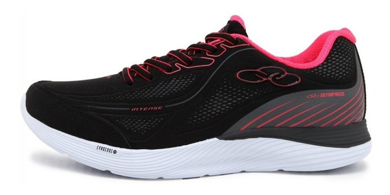 Zapatillas Mujer Olympikus Running Intense
