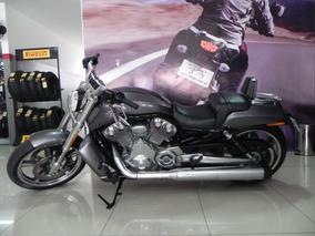 Harley-davidson V-rod 1250 2014 Ponto Da Moto