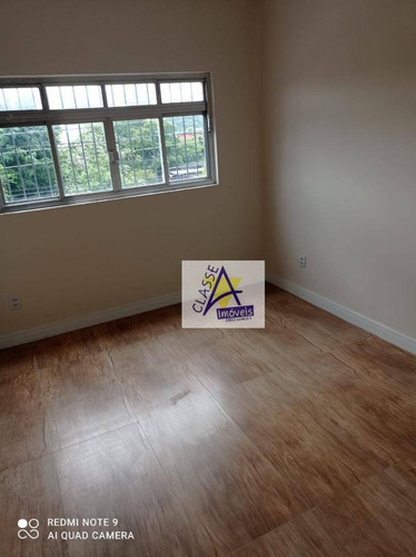 Imagem 1 de 5 de Sala Para Alugar, 15 M² Por R$ 900,00/mês - Matriz - Mauá/sp - Sa0023