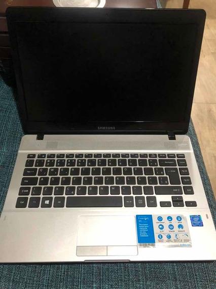 Notebook Samsung Essentials E22 4gb 500gb