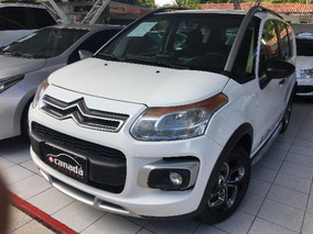 Citroën Aircross 1.6 16v Exclusive Atacama Flex 5p