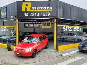 Chevrolet Celta 1.0 3p 2009 S/entrada 599,00