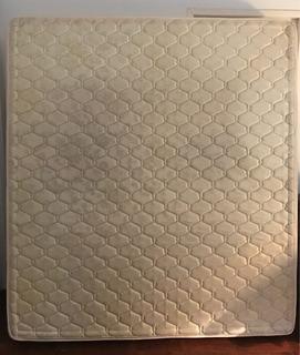 Oferta Colchón King Size De Espuma 1,80 X 2,00 Impecable!!!!