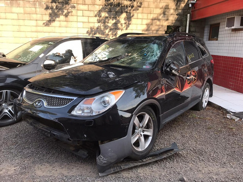 Sucata Hyundai Vera Cruz 270cvs Gasolina