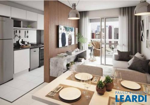 Imagem 1 de 8 de Apartamento - Chácara Santo Antonio  - Sp - 632575