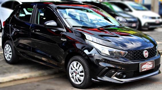 Fiat Argo Drive 1.3 - 2018
