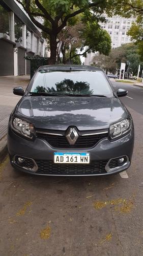 Renault Sandero 1.6 16v Privilege