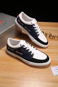 Zapatos Zapatillas Deportivas Prada Hombre Original