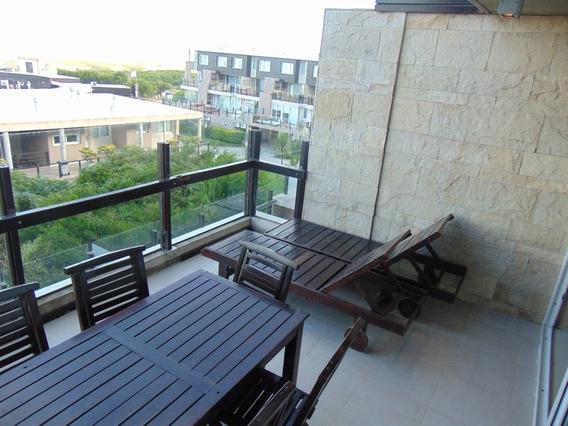 Duplex En Complejo Linda Bay Unico Exclusivo 3 Amb 94 M2 Tot