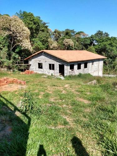 Imagem 1 de 14 de Chácara Para Venda Em Ibiúna, Centro - 242_2-1069196