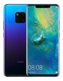 Huawei Mate 20 Pro 256gb 8g Ram Dual Sim Triple Camara 40+8+20mpx