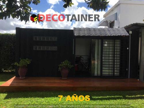 Casas Contenedores/contenedor Vivienda/ Vivienda Contenedor