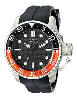 Reloj De Hombre Invicta 17509 Sumergible Garantía