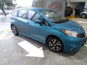 Nissan Note 1.6 Note Sr At