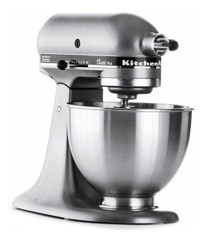 Imagen 1 de 10 de Batidora Kitchenaid® Classic Plus (ksm75sl) Nueva En Caja