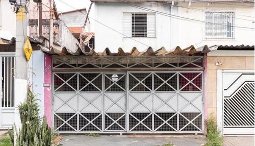 Imagem 1 de 19 de Sobrado À Venda, 2 Quartos, 2 Vagas, Planalto Paulista - São Paulo/sp - 100718