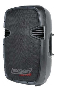 Lexsen Cross Lp-12 Bafle Pasivo Inyectado 200w