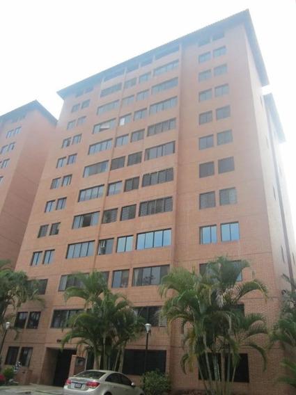 Apartamento En Alquiler Parque Caiza
