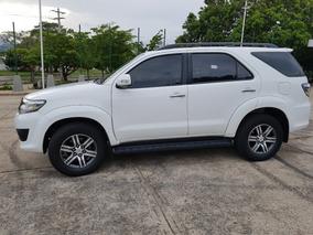 Toyota 2015 2.7 Gasolina Automatica 2015