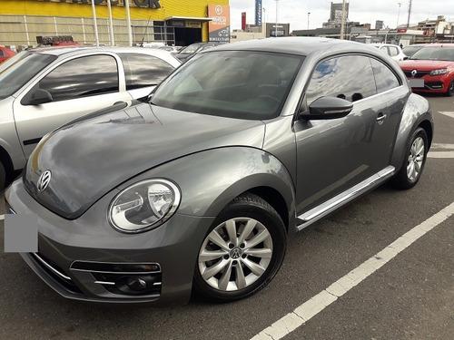 Volkswagen The Beetle Motor 1.4 Tsi Design 3 Puertas 2017
