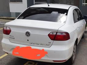 Volkswagen Voyage 1.6 Vht Trend Total Flex 4p 2014