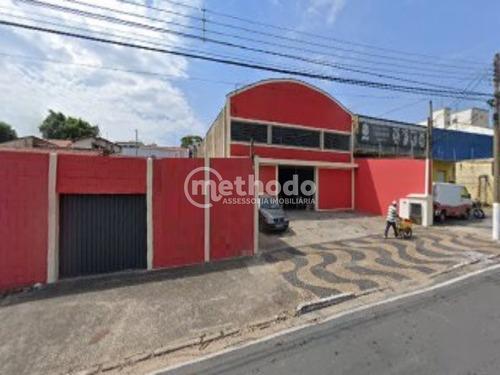 Terreno No Vila Paraíso Em Campinas - Te00231 - 69199559