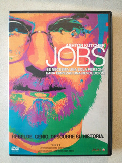 Jobs Dvd en Mercado Libre Argentina